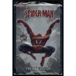 Striphoesjes 1<br>(Spiderman)<br>± 27,5 x 18,3 cm<br>100 st.