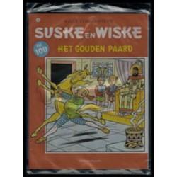 Striphoesjes 2<br>(Suske & Wiske)<br>± 28,0 x 21,0 cm<br>100 st.