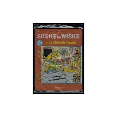 Striphoesjes 2 (Suske & Wiske) ± 28,0 x 21,0 cm 100 st.