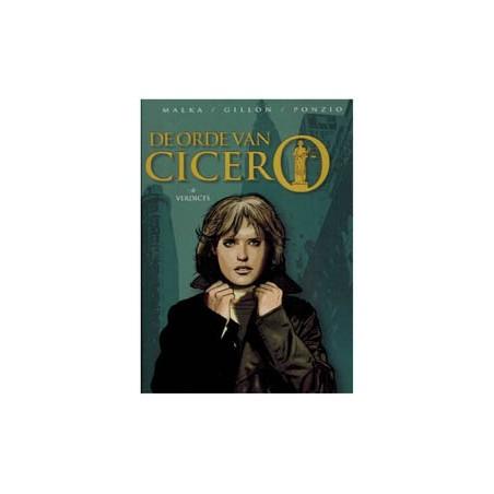 Orde van Cicero 04 HC Verdictis
