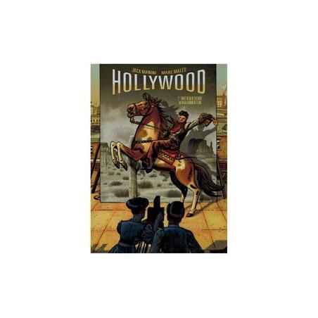 Hollywood 02 HC Wat ik ben en wat ik had kunnen zijn