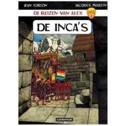 Alex Reizen van Alex De Inca's