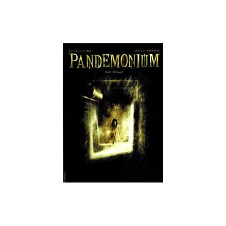 Pandemonium 02 De tunnel