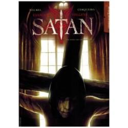 Evangelie van Satan 02<br>En verlos ons van het kwade