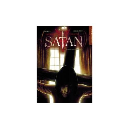 Evangelie volgens Satan 02 En verlos ons van het kwade