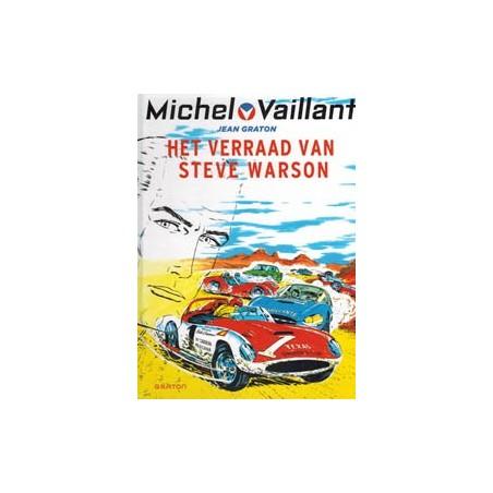 Michel Vaillant  HC 06 Het verraad van Steve Warson