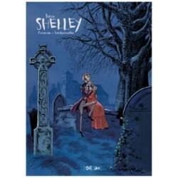 Casanave Shelley 01 HC Percy