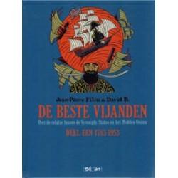 David B. De beste vijanden 01 HC 1783-1953