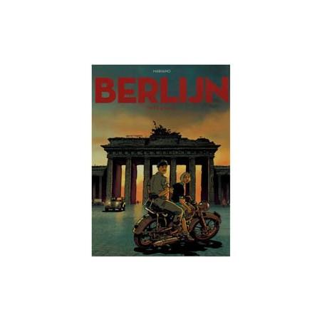 Berlijn Integraal HC