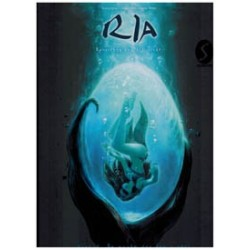 Ria – Kronieken van het licht 02 HC<br>De macht van het zegel