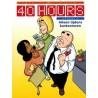 40 Hours 01 Alleen tijdens kantooruren