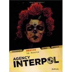 Agency Interpol 02<br>Mexico<br>La muerte