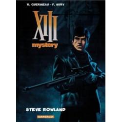 XIII Mystery 05<br>Steve Rowland
