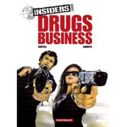 Insiders II 01 Drugs business