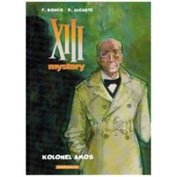 XIII Mystery HC 04<br>Kolonel Amos