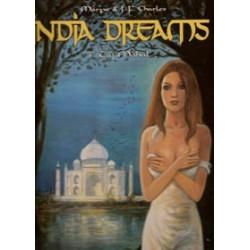 India Dreams 07 HC Taj Mahal