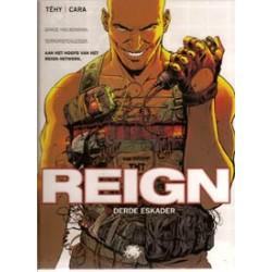 Reign 03 SC Derde eskader