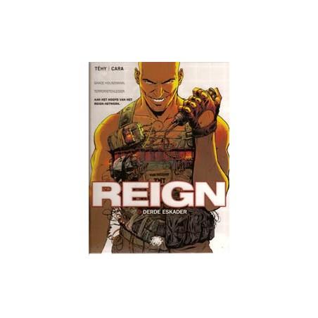 Reign 03 Derde eskader