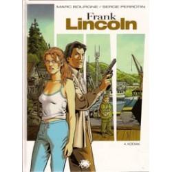 Frank Lincoln 04 SC<br>Kodiak