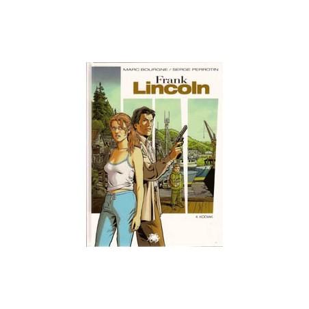 Frank Lincoln  04 Kodiak