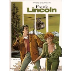 Frank Lincoln HC 03 Break Up