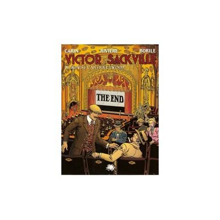 Victor Sackville  23 De Derwisj van Hollywood