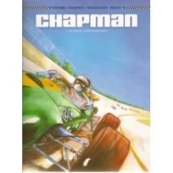 Chapman 01 SC<br>De eerste overwinningen<br>(Plankgas 2)