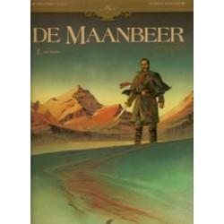 Maanbeer 01 HC<br>Fort Sutter