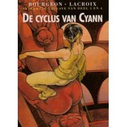 Cyclus van Cyann Integraal 02 HC<br>Aieia van Aldaal & De...