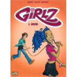 Girlz 04 Jongens