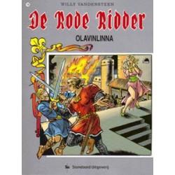 Rode Ridder Kleur 195 Olavinlinna 1e druk 2003