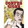 De Heij strips Confessions (engelstalig!)