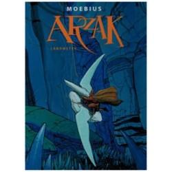 Moebius<br>Arzak – landmeter HC