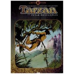 Tarzan luxe<br>Peter Meseldzija HC