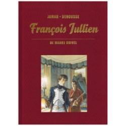 Arcadia Archief 21 Luxe HC<br>Francois Julien<br>De manke duivel