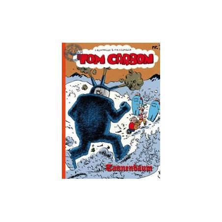 Tom Carbon  07 Tannenbaum