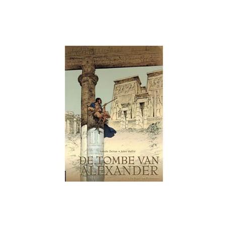Tombe van Alexander 02 De poort van ptolemaeus