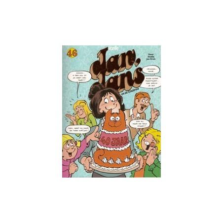 Jan, Jans en de kinderen 46 1e druk 2010