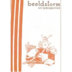 Beeldstorm magazine 06<br>1e druk 1998