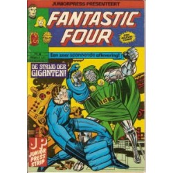 Fantastic Four 06