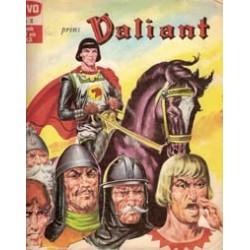 Prins Valiant Vivo 10 Julianus, de onsterfelijke hoofdman