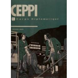 Corps Diplomatique set HC<br>Deel 1 & 2<br>1e drukken 1991-1992