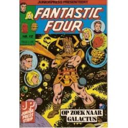 Fantastic Four 12