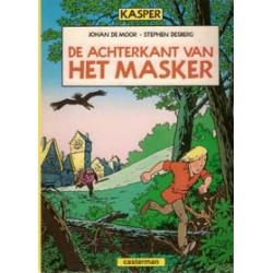 Kasper set<br>deel 1 t/m 4<br>1e drukken 1987-1991