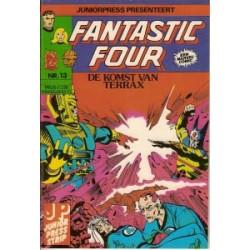 Fantastic Four 13