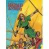Harald de Viking L01 het rode eskader herdruk