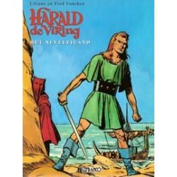 Harald de Viking L03<br>Het neveleiland<br>herdruk