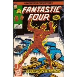 Fantastic Four 14