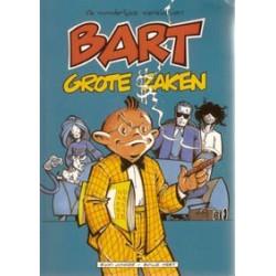 Bart 01 Grote zaken 1e druk 1997