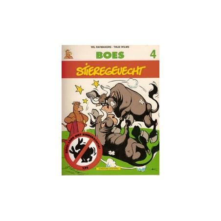 Boes KL 04 Stieregevecht 1e druk 1993